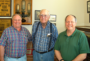 Buettner Brothers Lumber Company -- Owners Past & Present